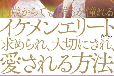 『イケメンエリート』カバー・帯_RGB